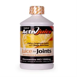 Activ Juice AJ Orange & Pineapple 1000ml