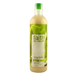 Faith in Nature Ginkgo Biloba Conditioner 400ml
