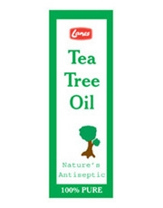 GR Lanes Tea Tree Oil 10ml