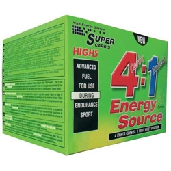 High 5 Energy Drink Protein Berry 47g
