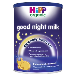 Hipp Goodnight Milk Drink 350g
