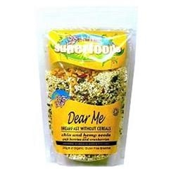 Of The Earth Org Dear Me Chia, Hemp, Goji 200g