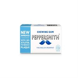 Peppersmith Spearmint Xylitol Gum 15g