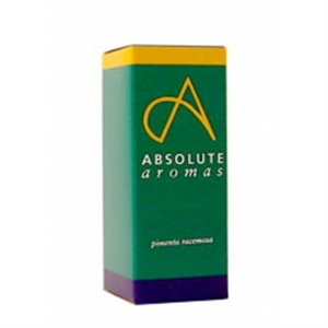 Absolute Aromas Bergamot Fcf Oil 10ml