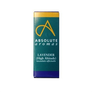 Absolute Aromas Lavender (High Altitude) 30ml
