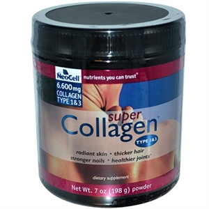 AHS Super Collagen Powder 7 ounce