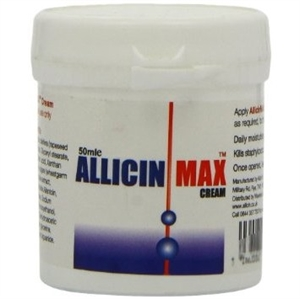 Allicin Max AllicinMax Cream 50ml