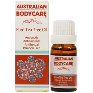 Australian Tea Tree Oil 10ml
