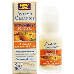 Avalon Intense Defense Facial Serum 30ml