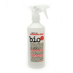 Bio-D All Purpose Sanitiser Spray 500ml