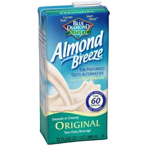 Blue Diamond Almond Milk Original 1000ml