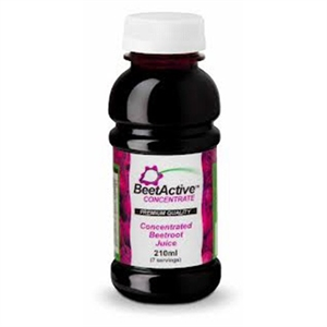 Cherry Active BeetActive Concentrate 237ml