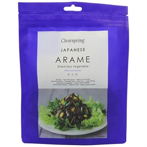 Clearspring Arame 50g