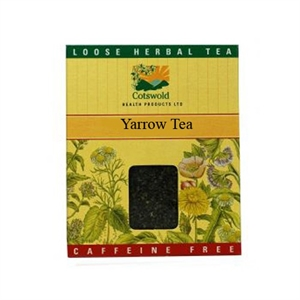Cotswold Health Products Yarrow Tea 100g