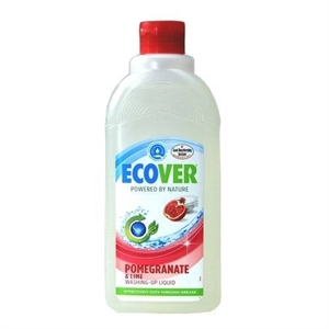 Ecover Washing Up Liquid (Pom/Fig) 450ml