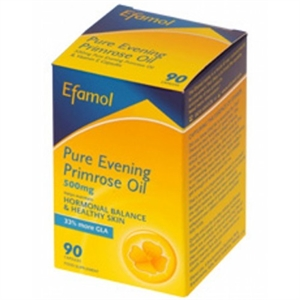 Efamol Woman - EPO 500mg 90 capsule