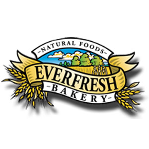 Everfresh Natural Foods Org Spr Banana & Walnut Cake 350g