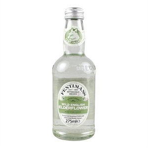 Fentimans Sparkling Elderflower 275ml