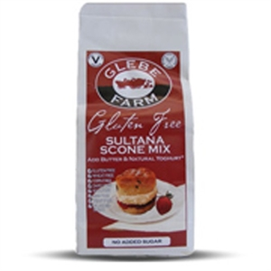 Glebe Farm G/F Scone Mix 300g