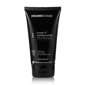 Green People No. 1 Exfoliating Face Scrub 100ml