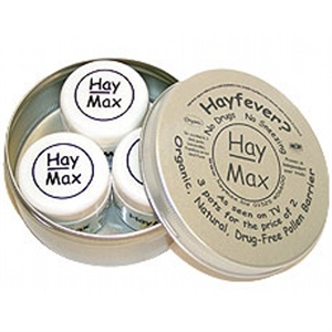 HayMax Pure 3 for 2 Saver 3 x 5ml