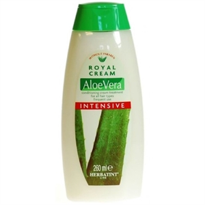 Herbatint Aloe Vera Cream Conditioner 260ml