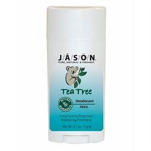 Jason Bodycare Tea Tree Deodorant Stick 75g