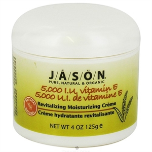 Jason Bodycare Vitamin E 5000 Iu 113g