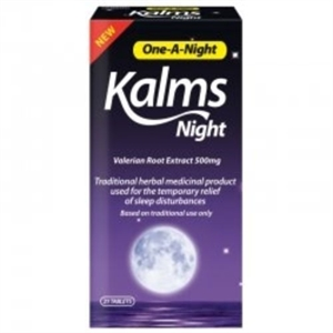 Kalms One A Night 21 tablet