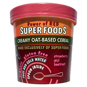 Of The Earth Power of Red Superfood Pot 65g