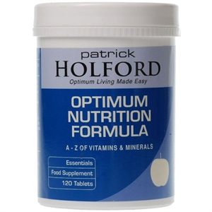 Patrick Holford Optimum Nutrition Formula 60 tablet