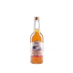 Picklecoombe House Honey & Cider Vinegar 1000ml