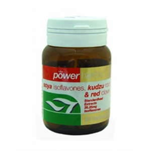 Power Health Soya Isoflavones Kudzu Root & 30 capsule