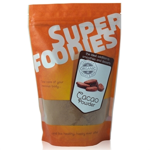 Superfoodies Cacao Powder 250g