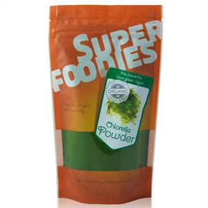 Superfoodies Chlorella Powder 100g