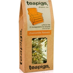 Teapigs Chamomile Flowers 15bag