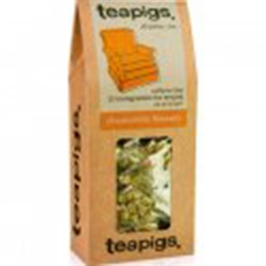 Teapigs Chamomile Flowers 50bag