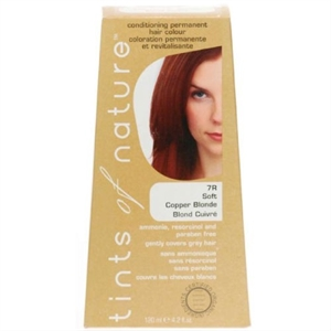 Tints of Nature Soft Copper Blonde 130ml