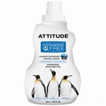 Attitude Laundry Liquid Wildflowers 1050ml