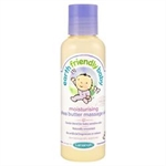 Earth Friendly Baby Shea Butter Massage Oil eco 125ml