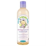 Earth Friendly Baby Calming Lavender Bubble Bath 300ml