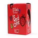 Ellas Kitchen Smthie Frt - Red One multpck 5 x 90g