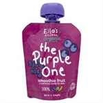 Ellas Kitchen Smoothie Fruits - Purple One 90g