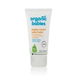 Green People Nappy Cream Baby Balm 50ml