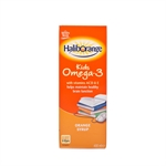 Haliborange Orange Omega-3 Syrup - 400ml