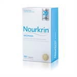 Nourkrin Woman 3 Month Supply 180 tablet