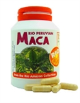 Rio Amazon Maca 500mg 60 capsule