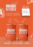 Retail Support Organic Kitchen Tinned Tomatoe 1poster