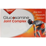 Aloe Pura Glucosamine Joint Complex Gel 125ml