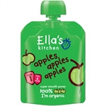 Ellas Kitchen First Taste - Apples 70g